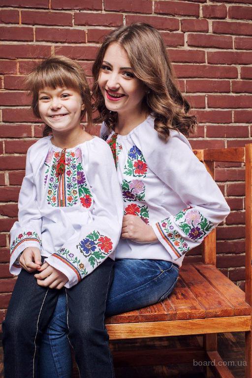 Гуртівня вишиванок. Оптовий український національний одяг для чоловіків та  жінок. e82088da847c5
