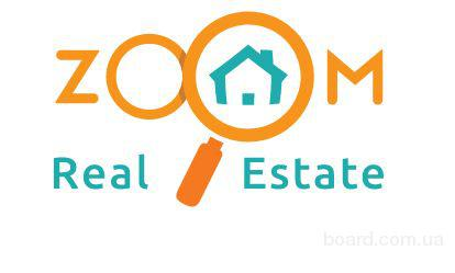 Zoom Real Estate.